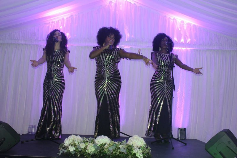 The Act Booker - Sparkle Show Band  - Book & Hire the best live entertainment